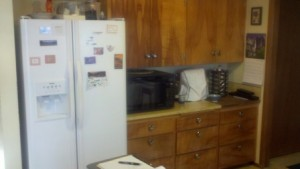 Kitchen Remodel 2 (Before)