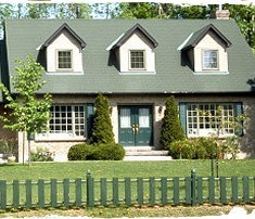 Exterior Home Maintenance