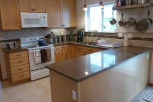 Kitchen Remodel (After)