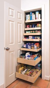 Maximize your pantry storage capacity