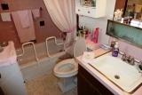 Bathroom Remodel, Before