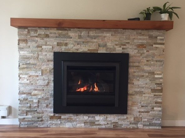 Fireplace Reface Contractor Hotline, How To Reface A Fireplace With Tile